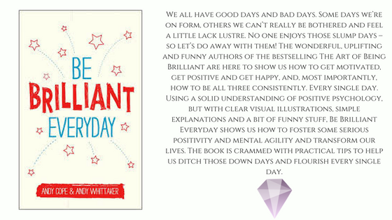 Business book club be brilliant everyday the diamond initiative ccuart Image collections