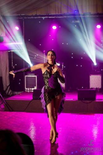 Professional Dancers Darley Dance